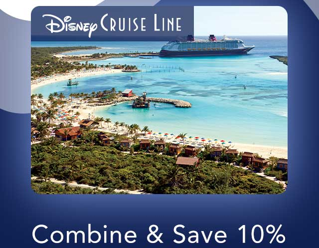 Combine & Save 10%