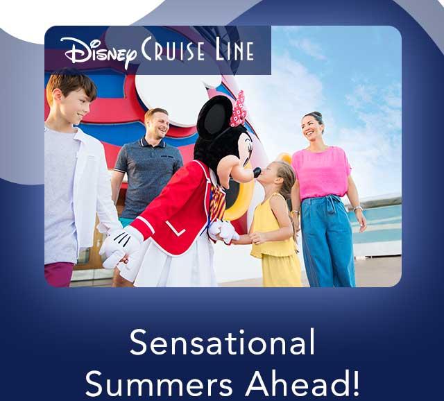 Sensational Summers Ahead!