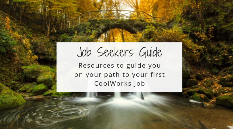 Job Seekers Guide