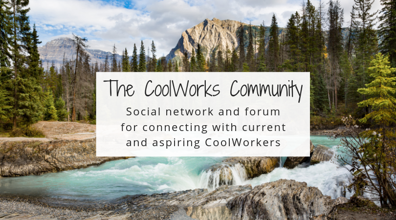 The CoolWorks Community