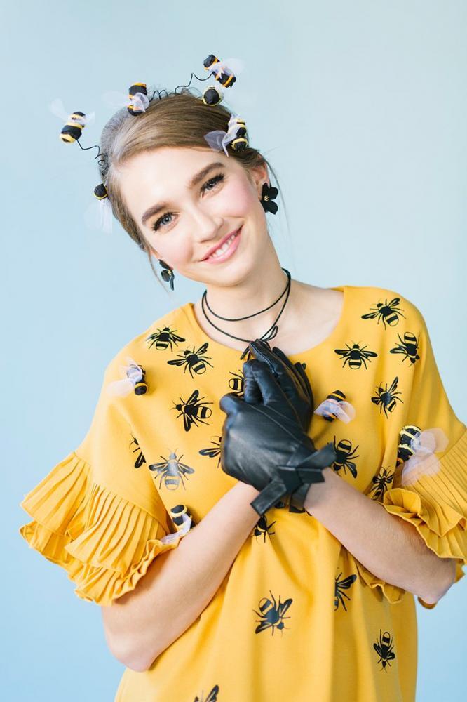 Beehive Costume