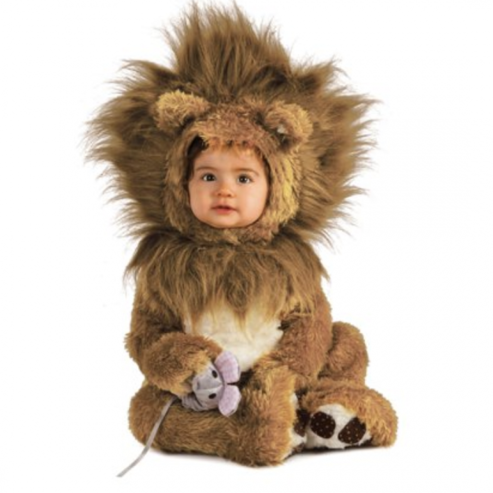 Infant Toddler Lion Cub Costume Infant Toddler Lion Cub Costume Tell us if something is incorrect Infant Toddler Lion Cub Costume