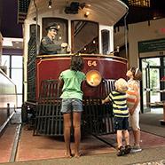 To Explore Behringer-Crawford Museum