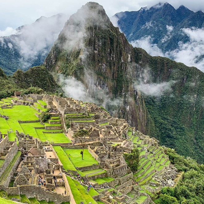 5 things the Incas taught us