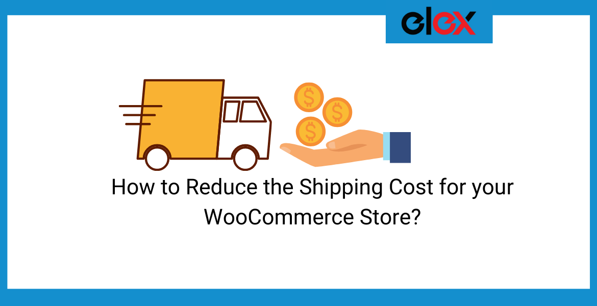 Reduce the Shipping Cost