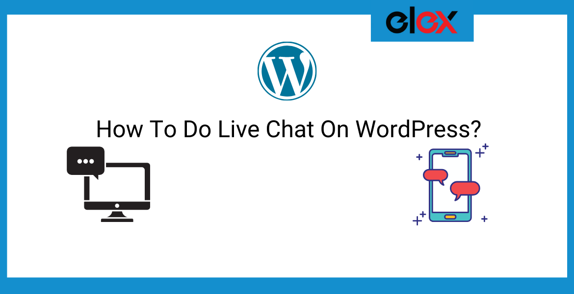 How to do live chat