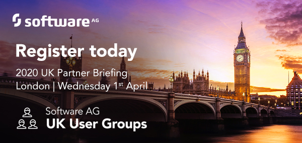 2020 UK User Group