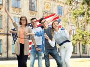 Studia w USA - na co mozna liczyc?