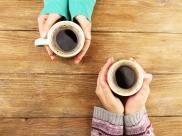 Picie kawy, nawet 25 filizanek dziennie, nie jest zle dla twojego serca