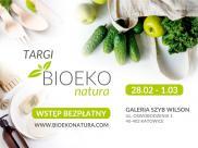Targi Bio Eko Natura ju? wkrótce w Katowicach
