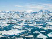 Topniej?ce lodowce ujawni?y pi?? nowych wysp w Arktyce
