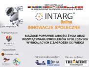 Targi INTARG w formule online - innowacje społeczne