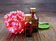 Olejek geraniowy dla zdrowia cia?a i duszy