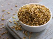 Frikeh - najzdrowsza forma pszenicy