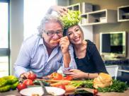 Dieta wegetaria?ska - opis i zasady. Jad?ospis w diecie wegetaria?skiej