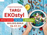 Targi Ekostyl 2019 w listopadzie w Bielsku-Bia?ej