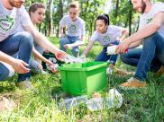 Rusza Mlodziezowa Rada Ekologiczna przy Ministrze Srodowiska