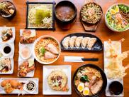 Kuchnia japonska - swieza, naturalna i w zgodzie z natura