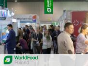 WorldFood Poland - targi przeniesione na kwiecien 2021