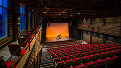 Constellation Redefines the Possible at Argyros Performing Arts Center