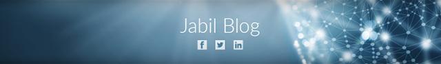 Jabil's Blog