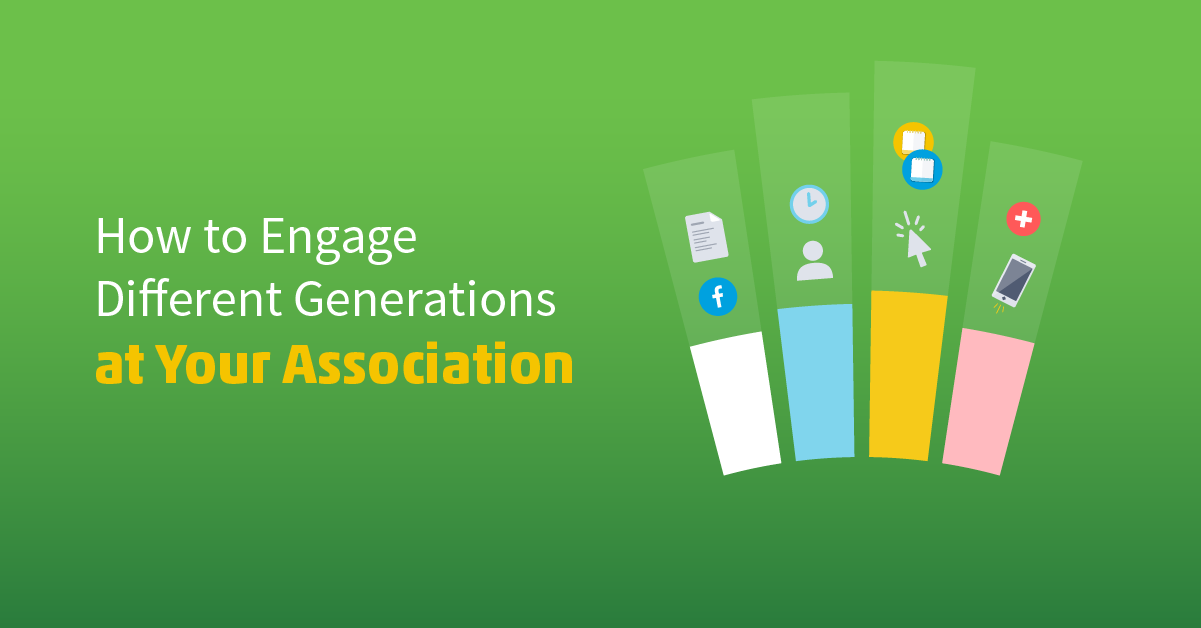 Best ways to engage generations guide graphics-LinkedIn