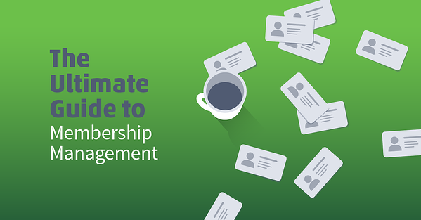 Ultimate Guide to Membership Management graphics-LinkedIn image