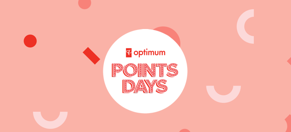 PC Optimum Points Days