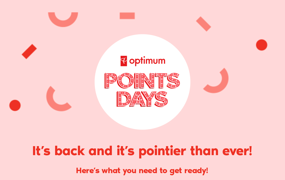 It's back and it's pointier than ever! Here's what you need to get ready!