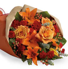Bouquets on Sale