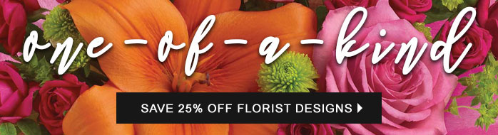 From Just $51.95 - Shop Florist Designs!