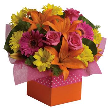 Save 20% Off Birthday Flowers
