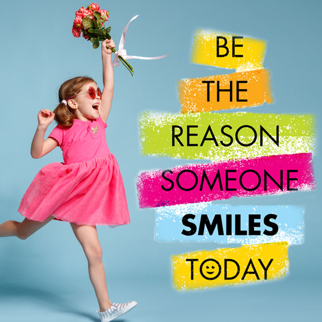 The Sale Has Begun: 20% OFF SITEWIDE Make someone Smile today!