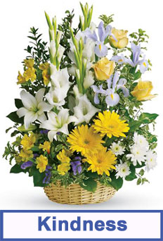 Send Flowers to Friends, Save $15