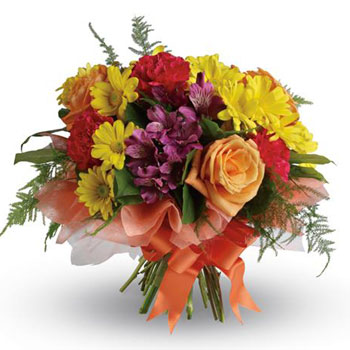 Save 20% OFF Flowers Delivered Today