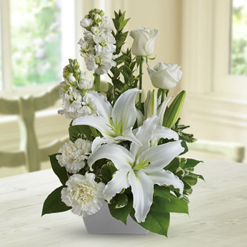 20% Off Sympathy Flowers For The Home & Funeral