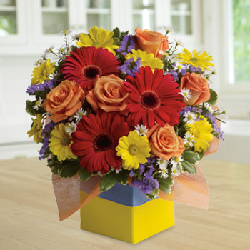 Get Well Flowers Are 20% Off!