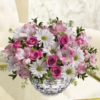 Save $15 Off Our Exclusive Spring Sparkle Vase Arrangement