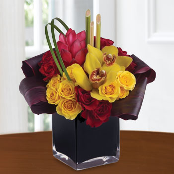 Save $15 Off Our Island Daydreams Tropical Arrangement