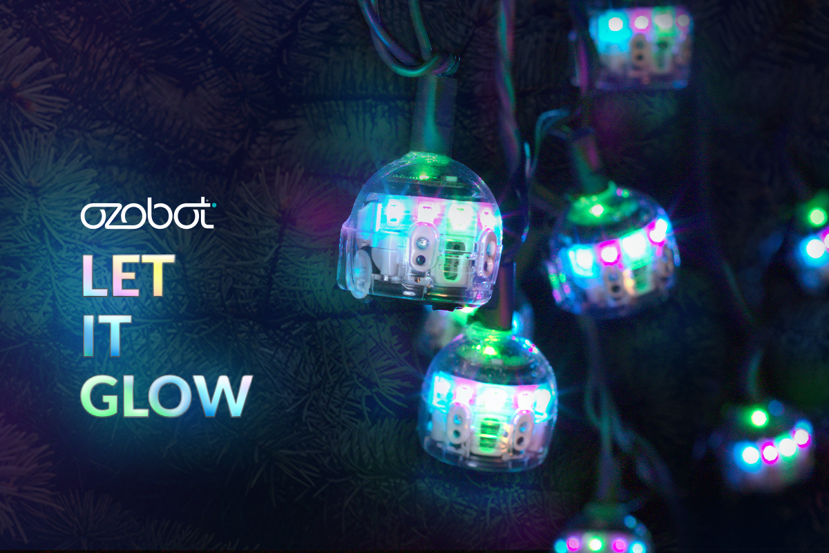Let It Glow This Holiday Season!