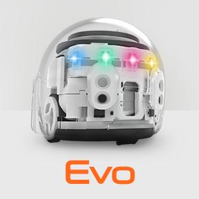 Evo - Hack Creativity
