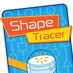 Shape Tracer
