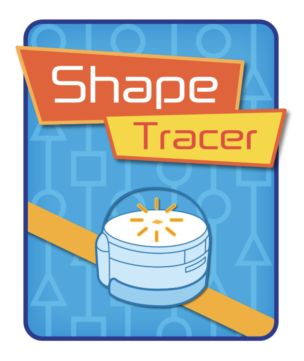 Get Ozobot to trace the shape shown in the Preview window. Make sure to match Ozobot's light to the color of the line!