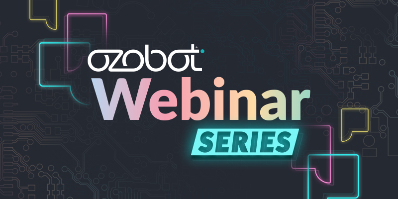 Check out our Webinar Series