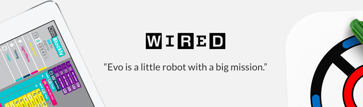 Wired Quote