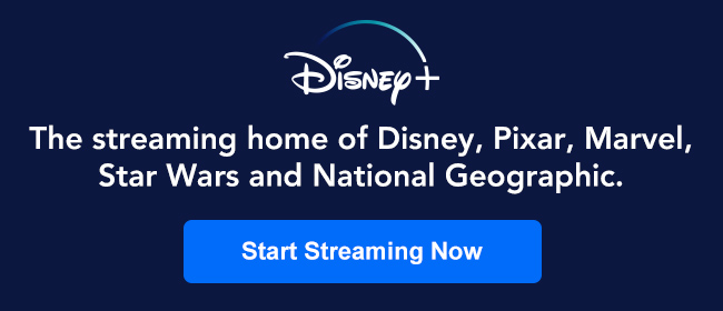 Disney+ The streaming home of Disney, Pixar, Marvel, Star Wars and National Geographic.