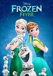Disney Frozen Fever