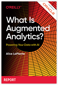 What Is Augmented Analytics? cover