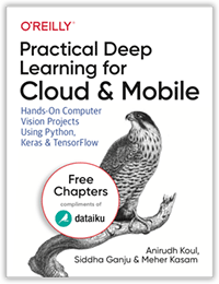 Practical Deep Learning for Cloud and Mobile cover