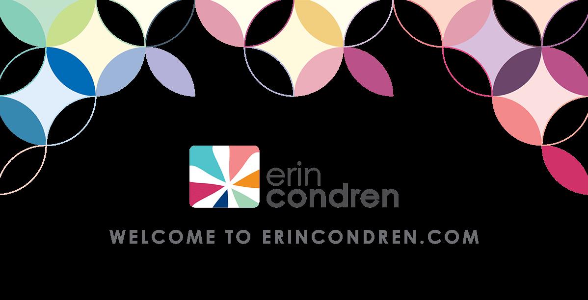 Welcome to ErinCondren.com